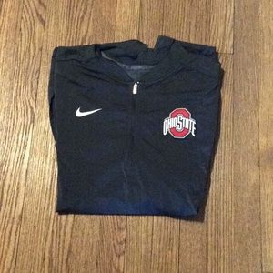 Nike Men's Ohio State Coaching Jacket